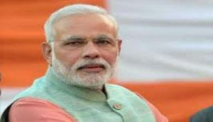 Have ideas for next Mann ki Baat? PM Modi wants you to share them with him