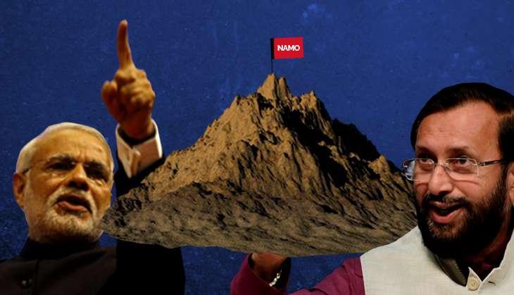Modi cabinet reshuffle: 7 reasons Javadekar has been promoted