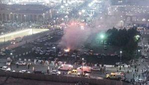 Terror strikes in Saudi: explosions rock mosques in Medina and Qatif