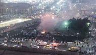 मदीना समेत सऊदी अरब में सीरियल आत्मघाती हमला, 36 की मौत
