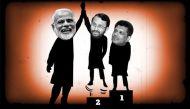 Cabinet reshuffle: has Prakash Javadekar been promoted at the cost of Piyush Goyal?