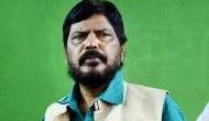SC/ST एक्ट को लेकर PM मोदी के खिलाफ बगावत पर उतरे रामदास अठावले