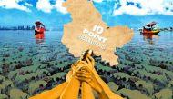 जम्मू कश्मीर: आजादी समर्थक गठबंधन का पीडीपी-भाजपा गठबंधन के खिलाफ जंग का ऐलान