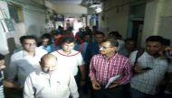 डीजी वंजारा के बेटे अर्जुन वंजारा रिश्वत लेते गिरफ्तार