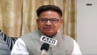 Congress slams Modi Cabinet reshuffle but lauds Smriti Irani's move to textile ministry