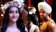 Is that the Great Bath? Why Mohenjo Daro's first song Tu Hai will disappoint fans