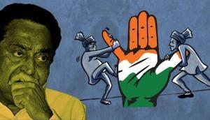 MP में कमलनाथ सरकार को खतरा, BJP बोली- 22 दिन नहीं रह पाएंगे सत्ता में