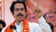 शिवसेना ने महाराष्ट्र में गंदगी फैलाने के लिए बाहरी लोगों को बताया ज़िम्मेदार