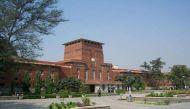 श्रीराम कॉलेज ऑफ कॉमर्स में एक ही स्कूल के 42 छात्र, वे खेलते नहीं सिर्फ पढ़ते हैं
