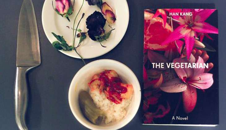 The Vegetarian is a reminder that patriarchy is a universal language