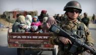 अमेरिकी हवाई हमलों में अल-शबाब के 7 आतंकवादी ढेर