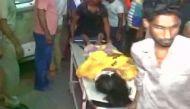 राजस्थान: भीलवाड़ा में भीषण सड़क हादसा, 13 की मौत