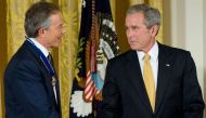 Chilcot Inquiry slams Blair for Iraq War: 'Blair Lied. Thousands died'
