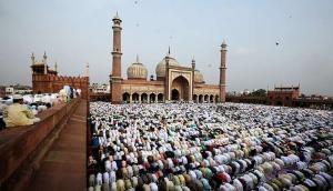 In pictures: From Jakarta to Jeddah, believers celebrate Eid ul-Fitr