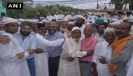 ईद-उल-फितर पर राष्ट्रपति और पीएम मोदी ने दी बधाई