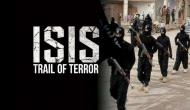 Few Kerala residents have joined ISIS: Sources