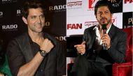 Kaabil vs Raees clash might be averted, says Shah Rukh Khan