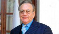 पूर्व पाक विदेश मंत्री का आरोप, कश्मीर में तनाव से पनप रहा है आतंकवाद