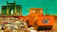 Judiciary raps Mumbai municipality for road scam, Shiv Sena red-faced