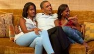 Malia Obama, former US President Barack Obama's elder daughter, makes music video debut!