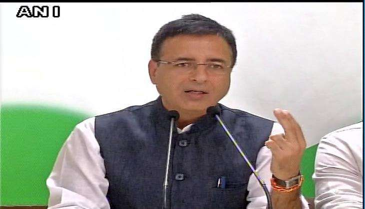 Why is PM Modi running away from the battle ground?: Congress
