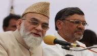 जानिए इमाम बुख़ारी ने कश्मीर पर नवाज़ शरीफ़ को ख़त में क्या लिखा?