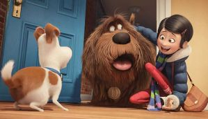 The Secret Life of Pets review: a win for friendship and loyalty