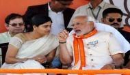 UP में BJP को लग सकता है सबसे बड़ा झटका, प्रियंका गांधी के संपर्क में अनुप्रिया पटेल