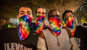 Brazil's LGBT murder epidemic: one person killed every day