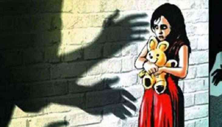 Man held for raping, killing 4-month-old girl in Indore