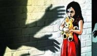 Minor abducted, gang-raped in Mathura