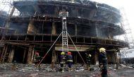 बगदाद: शिया धार्मिक स्थल पर आईएस के हमले में 30 की मौत