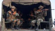 कश्मीर: राज्यपाल शासन के बाद सेना का पहला मेजर ऑपरेशन, 4 आतंकियों को किया ढेर