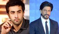 Ranbir Kapoor's Ae Dil Hai Mushkil's title track is fantastic, says Shah Rukh Khan