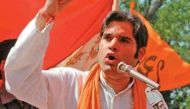 हनी ट्रैप के नए विवाद में वरुण गांधी, आरोपों को किया खारिज