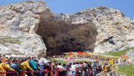अमरनाथ यात्रा संपन्न, इस बार 1 लाख 32 हजार कम श्रद्धालु पहुंचे पवित्र गुफा