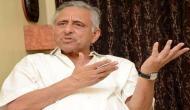 VIDEO: मणिशंकर अय्यर ने मोदी पर फिर किया 'विवादित' कमेंट