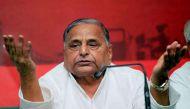 मुलायम सिंह: कुछ गुंडे किस्म के कार्यकर्ता पार्टी को बदनाम कर रहे हैं