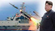 उत्तर कोरिया ने फिर किया बैलिस्टिक मिसाइल का परीक्षण