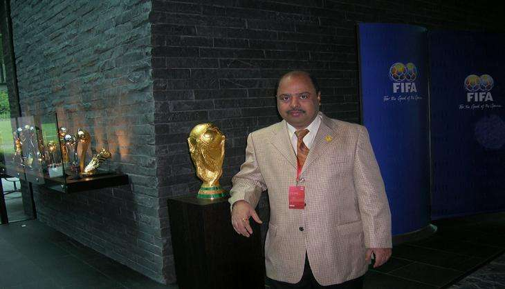 Interview: AIFF Vice-President Subrata Dutta talks about the current status of Indian football and ISL
