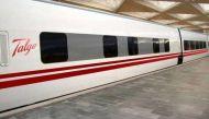 मथुरा-पलवल के बीच 180 की रफ्तार से दौड़ी टेल्गो ट्रेन