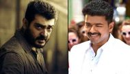 Vijay vs Ajith: Which superstar will star in Atlee's next?