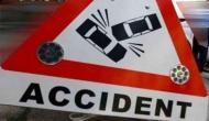 यूपी: रामपुर में भीषण सड़क हादसा, 7 की मौत