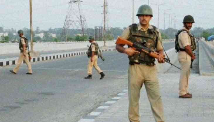 Amarnath Yatra flagged off, CRPF on ever alert