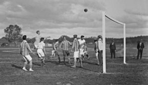 From cuju in China to football in Britain; How football has evolved over centuries
