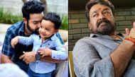 Janatha Garage: Telugu and Malayalam teasers of this Mohanlal film set records on YouTube