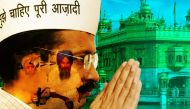 AAP takes high moral ground on Sikh sentiment row; opens second front against Congress