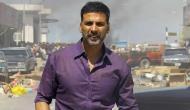 अक्षय ने किया बड़ा काम, पुलवामा में शहीद हुए जवान का परिवार हुआ खिलाड़ी कुमार का मुरीद