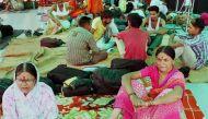 Kashmir crisis: Over 15,000 Amarnath pilgrims stranded in Srinagar
