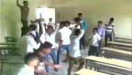 वीडियो: एजुकेशनल टूर रद्द होने पर बिहार के स्कूल में भड़के छात्र